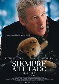 Hatchi, le chien, et Richard Gere : préparez vos mouchoirs Film Movie, Series Movies, Hd Movies, Movies To Watch, Movies Online, Movies And Tv Shows, Movies Free, Richard Gere, Chick Flicks