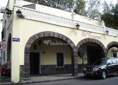 El Convento Places