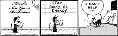 MUTTS by Patrick McDonnell | December 31, 2013