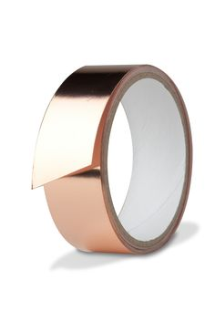 Copper Tape - Copper Slug Tape | Gardener's Supply