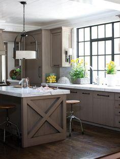 Kitchen:Ci Hinkley Lighting Brown Rustic Kitchen Kitchen Island Lighting Lantern…