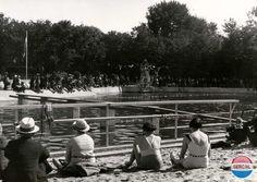 Spoorlijn Santpoort (jaartal: 1930 tot 1940) - Foto's SERC