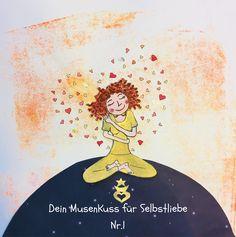 MusenKuss Tipp für mehr Selbstliebe Muse, Movies, Movie Posters, Art, Self Love, Dance, Glee, Tips, Art Background