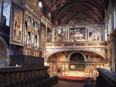 San Maurizio al Monastero Maggiore di Milano