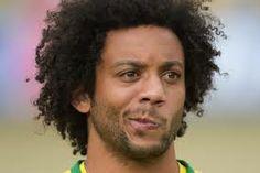 Marcelo Vieira: Brasil - 1,72cm