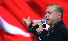 Berlín ve «inaceptable» que Erdogan hable de «métodos nazis» en Alemania
