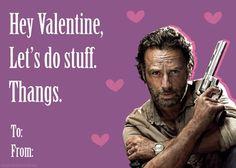 TWD Valentine's