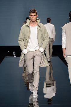 Ermanno Scervino Spring 2015 Menswear