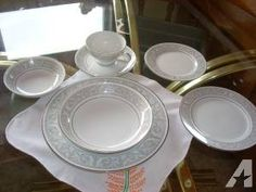 Whitney 5671 Imperial China - $400 (Central Point)