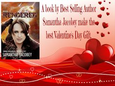 """An excerpt from """"Rendered"""" (Irrevocable Series Book 1) by Samantha Jacobey"""