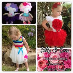 Tilly and Eva's cute children's clothing is so precious. WIN a Mark III or 3500 dollars cash from Forty Toes Photography and Friends!