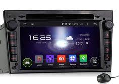 "Quad Core 2 din 6.95"" Android 5.1 Car Radio dvd gps for Opel Vectra Antara Zafira Corsa Meriva Astra With 3G WIFI Bluetooth USB"