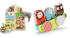 Skip Hop to get your hands on delightful wooden toys – Babyology
