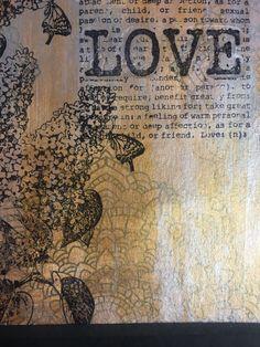 Let Leonie Loose on Hochanda! Join Leonie for crafty demonstrations! #Hochanda…