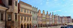 Film Strip, Photo L, Czech Republic, Prague, Past, Street View, Explore, Filmstrip, Past Tense