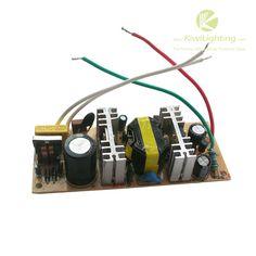 DC 13v~18v 1300mA LED Driver for 20w LED Light - input AC 100v~264v -     LED Driver, Output DC 13v~18v 1300mA, Input AC 100v~264v, Fits 20w LED Lights,                                                              $15.99    Buy at KiwiLighting.com: DC 13v~18v 1300mA LED Driver for 20w LED Light – input AC 100v~264v