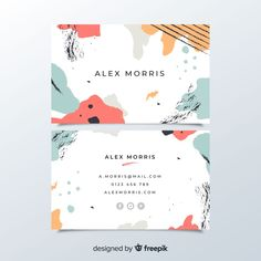 Discover thousands of copyright-free vectors. Graphic resources for personal and commercial use. Thousands of new files uploaded daily. Corporate Design, Branding Design, Logo Design, Identity Branding, Brochure Design, Visual Identity, Design Design, Free Business Card Templates, Business Card Design