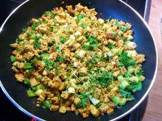 renate goes vegan: Osterfrühstück