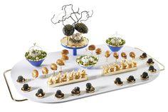 Bocuse d'Or 2015 | SWEDEN - Meat plate