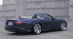 True Car, Jaguar Xk8, Custom Cars, Vehicles, Art, Art Background, Car Tuning, Kunst, Pimped Out Cars