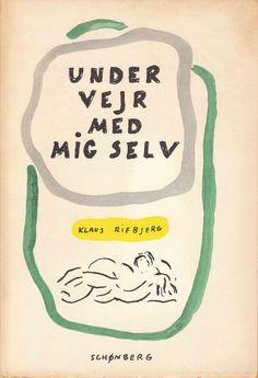 Under Vejr Med Mig Selv, 1958.