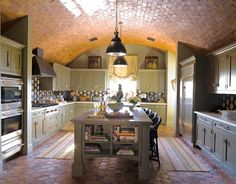 french country design | Sophisticated French Country Design
