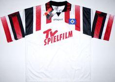 HSV 1995 Trikot