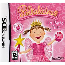 """Pinkalicious for Nintendo DS - Game Mill Entertainment - Toys """"R"""" Us ($19.99)"""