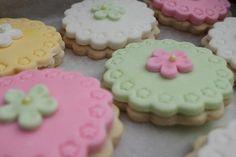 christening cookies - Cerca con Google