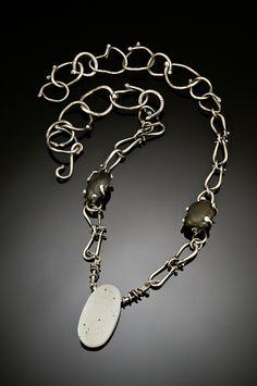 Designer Jewelry from Bellagio - Art to Wear Gallery, Asheville, North Carolina  Nancy Fleming