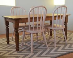 Ana White | Build a Farmhouse Play Table | Free and Easy DIY Project and Furniture Plans
