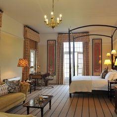 Victoria Falls Hotel | Zimbabwe Custom Safaris | Boundless Journeys