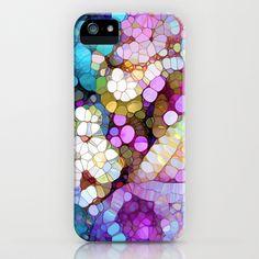 Happy Colors iPhone & iPod Case by Joke Vermeer - $35.00