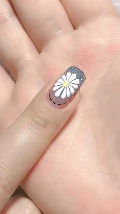 Nail Set, Cool Nail Art, Nail Trends, Trendy Nails, Nail Designs, Makeup, Ideas, Hairstyles, Beauty