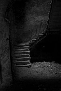 stairway to…. by Gerlofsma