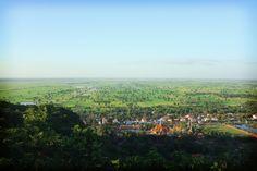 La douceur d'un voyage au Cambodge