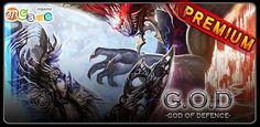 God Of Defance Oyununun android versiyonudur. Apk Dosyasını indirdikten sonra, diğer datalar yüklenecektir.