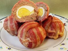 Paleo, Hungarian Recipes, Meat Recipes, Food Dishes, Muffin, Biscuits, Sausage, Brunch, Food And Drink
