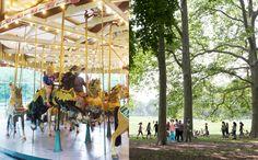 New York City Prospect Park – Zoo, Audubon Center, Grand Army Plaza, Bandshell and More / nycgo.com