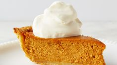 scrumptious sweet-potato pie, created by Martha's daughter, Alexis ...