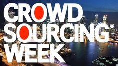 2015 Crowdsourcing Week Global in Singapore: Register now! Singapore