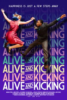 Alive and Kicking - See the trailer   https://trailers.apple.com/trailers/magnolia/alive-and-kicking/