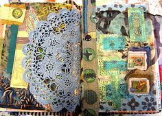 Ro Bruhn - sample pages | Flickr - Photo Sharing!