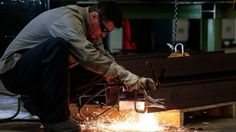 Indústria brasileira representa hoje pouco mais de 10% do PIB, diz pesquisa