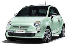 FIAT 500 Cult :)
