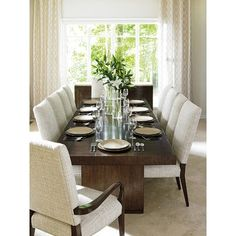 Contemporary Dining Room Sets, The dining room needs to be ...