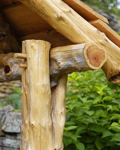 roundwood timberframing - Google Search