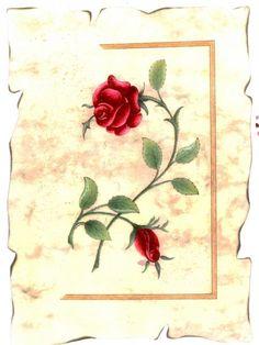 1 Islamic Art, Beautiful Paintings, Watercolour Painting, Flower Art, Henna, Decoupage, Oriental, Creative, Illustration
