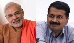 Modi using mother for political benefit: Kejriwal #PMModi #Kejriwal #PoliticalNews #WorldNewsNetwork