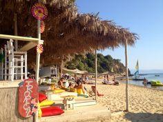Tropical Bar, Eleni Beach, Skiathos